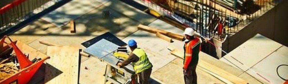 Construction et travaux publics
