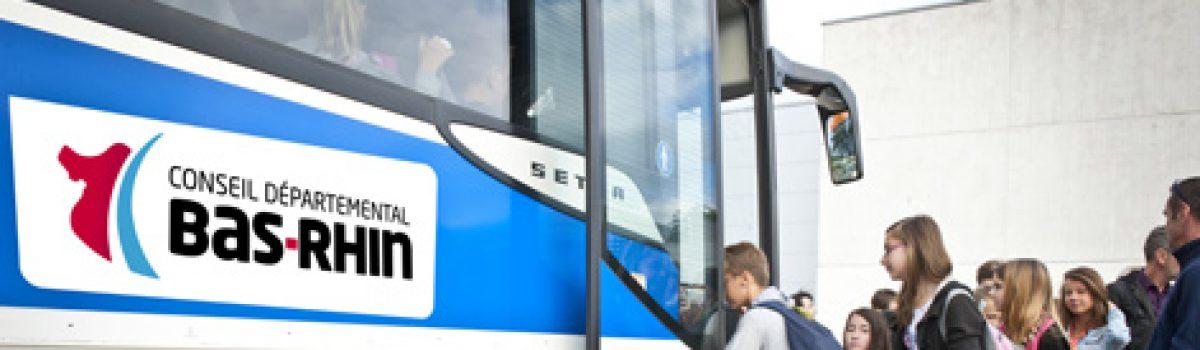 Infos transport Knoersheim