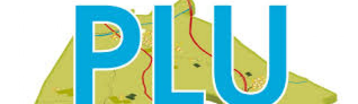 Le Plan Local d'Urbanisme (P.L.U.)